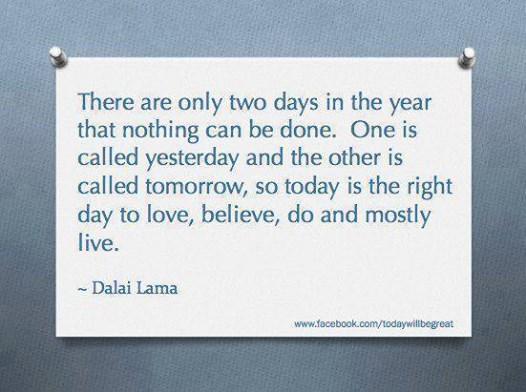 dalai lama today