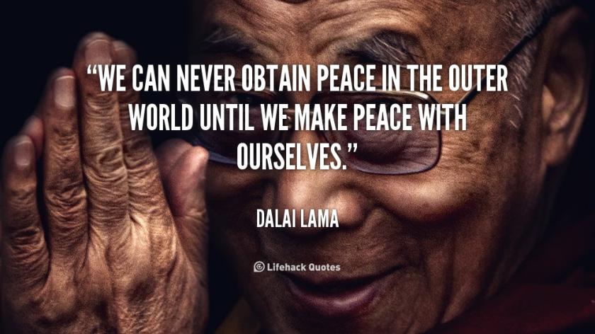 lesson 10 - dalai lama