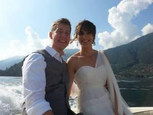 a3 - wedding
